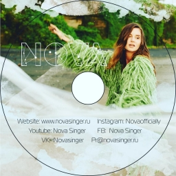 NOVA -КОМЕТЫ_Pattern Play_Club_remix