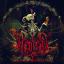 VEDMAK - UDM BLACK DEATH METAL BAND!